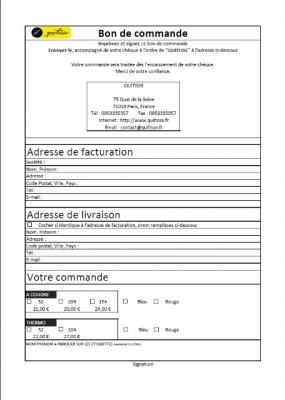 Document à télécharger et à imprimer